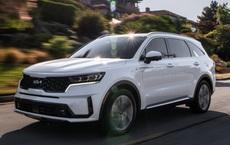 Mẫu xe 7 chỗ từ KIA chỉ cần 2,98 lít xăng cho 100km – Thấp hơn cả Honda SH 350i