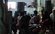 Hàng xóm đánh chết thanh niên tham gia ăn nhậu, hát karaoke ồn ào