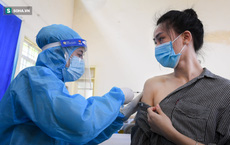 Cô giáo tiêm liên tục 2 mũi vắc xin tường trình: Lo lắng nên nhầm lẫn chứ không có chủ đích