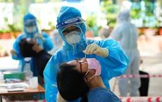 Ngày 20/9, Hà Nội phát hiện tổng 9 ca mắc Covid-19, thấp nhất trong 2 tháng qua