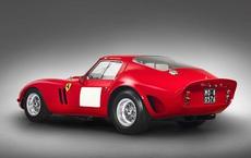 TOP 10 mẫu xe đắt nhất thế giới từng được bán ra - Chiếc đắt nhất có giá cả nghìn tỷ đồng!