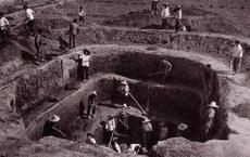 Kiên quyết khai quật đến cùng, chuyên gia khám phá thành công ngôi mộ phi tần nhà Thương: Bội thu!