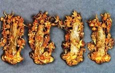 """Lăng mộ thời nhà Minh chứa hơn 100 di vật vừa được khai quật, chuyên gia: """"Cả 1 núi vàng bên dưới"""""""