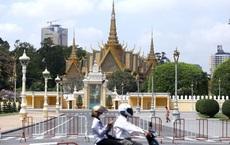 Rộ tin Thái tử Campuchia vung tiền gây choáng ở Pháp: Hoàng gia tức tốc lên tiếng - Sự thật bất ngờ!