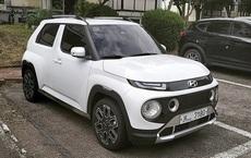 Ô tô giá rẻ 270 triệu của Hyundai về đại lý, được săn đón khủng khiếp