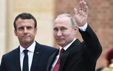 Hãy mời Putin! - Tên của Tổng thống Nga đang 'phủ sóng' nước Pháp: Paris đã nhận ra đâu mới là 'chân ái'?
