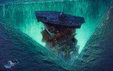 """'Tam giác quỷ' Bermuda tiếp tục xuất hiện dấu vết mới: Con tàu 60 mét mất tích chứa hàng tấn """"thứ hàng hóa kỳ lạ"""""""
