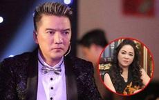Vụ nghệ sĩ tố cáo bà Nguyễn Phương Hằng: 'Tôi đánh giá rất cao cách làm của Hoài Linh, Đàm Vĩnh Hưng'