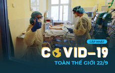 """Một loại vắc xin Mỹ có tác dụng lạ khiến giới chuyên gia """"ngã ngửa""""; COVID xuyên thủng """"phòng tuyến"""" ở biên giới, TQ phát lệnh khẩn"""