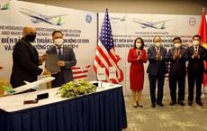 Bamboo Airways ký thỏa thuận 2 tỷ USD tại New York, chính thức công bố đường bay thẳng Việt - Mỹ