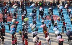 """""""Choáng"""" với cách chống Covid-19 của Trung Quốc ở ổ dịch mới tại Cáp Nhĩ Tân: 3 ca dương tính, cả thành phố nín thở"""