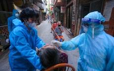 Thành quả chống dịch ở Hà Nội bị 'thách thức' vì chủ quan đêm Trung thu. Nhiều bệnh nhân Covid-19 ở TP.HCM bị trầm cảm, sốc tinh thần