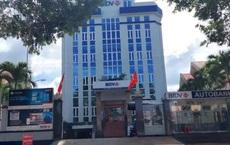 Một chi nhánh ngân hàng đưa 15 người không phải là nhân viên vào tiêm vắc-xin Covid-19