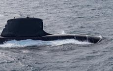 """Giải mã """"hợp đồng tàu ngầm thế kỷ"""" giữa Pháp và Australia khiến phương Tây dậy sóng"""
