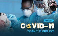 Triệu chứng Covid-19 thay đổi? - 5 dấu hiệu mắc phổ biến nhất; Phát hiện mới về hiệu quả của vaccine Moderna và Pfizer