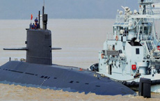 """Thái Lan """"tột cùng cay đắng"""" vì mua tàu ngầm Trung Quốc: Không biết kiếm tiền ở đâu để trả!"""