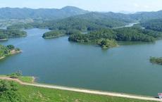 Bắc Giang duyệt quy hoạch khu đô thị, du lịch sinh thái gần 900 ha