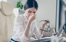 7 mẹo giúp bạn chống lại hội chứng thị giác màn hình