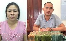 Bắt cặp vợ chồng cho vay nặng lãi, chậm trả 1 ngày bị tính lãi cả tháng