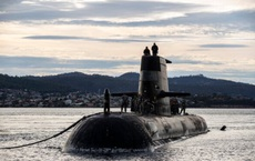 Lý do Mỹ cung cấp tàu ngầm hạt nhân cho Australia mà không phải Hàn Quốc hay Nhật Bản
