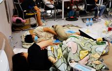 """Triệt phá hang ổ lừa đảo được bảo vệ như """"pháo đài"""" giữa Phnom Penh: Cảnh sát phát hiện điều cực sốc"""