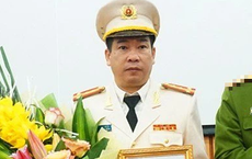 Vụ Đại tá Phùng Anh Lê bị bắt: Là lãnh đạo một đơn vị công an mà vi phạm pháp luật, thật đáng lên án