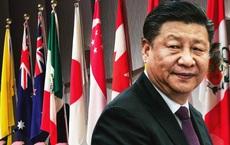 """Cuộc đua gay cấn: Sợ bị Trung Quốc """"hất cẳng"""", Đài Loan gấp gáp chen chân vào tổ chức lớn - Lành ít dữ nhiều?"""