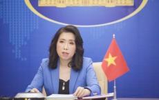 Việt Nam lên tiếng việc thành lập liên minh AUKUS - Anh, Mỹ giúp Úc phát triển tàu ngầm hạt nhân