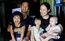 """Đôi vợ chồng bán đất, góp 2 tỷ mua máy thở cho bệnh nhân COVID-19: """"Không ai tin nhà tôi nghèo vì giàu mới làm thế"""""""