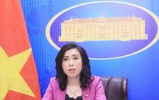 Việt Nam sẵn sàng chia sẻ kinh nghiệm cho Trung Quốc về việc gia nhập CPTPP