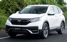 Loạt ô tô đang giảm giá sâu trong tháng 9, có mẫu giảm 120 triệu đồng