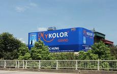 'Khẩu vị' đầu tư chứng khoán của bà chủ Sơn MyKolor