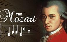 Nghe nhạc Mozart giúp tăng chỉ số IQ: ''Cú lừa'' vĩ đại của thập niên 1990