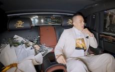 'Đại sứ cách ly' Vũ Khắc Tiệp bồi hồi nhớ sinh nhật năm nào còn ngồi Rolls-Royce Phantom Rồng siêu hiếm, xe sang, siêu xe tụ hội nhiều không đếm xuể