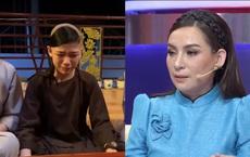 Trizzie Phương Trinh bật khóc, muốn về Việt Nam khi nghe con nuôi Phi Nhung cầu cứu mình