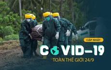 Ấn Độ báo tin vui cho Việt Nam về vaccine Nanocovax; Học giả TQ tiết lộ sốc về nguồn gốc Covid-19: Không ở Vũ Hán?