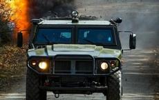 Điểm danh 5 xe thiết giáp hàng đầu của quân đội Nga