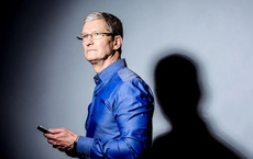 Tim Cook nổi giận gửi email vì nội bộ Apple làm rò rỉ thông tin, email đó cũng bị rò rỉ ra ngoài