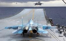 Nga đánh cắp chiến hạm khổng lồ ngay trước mũi Ukraine: Kiev 'ngỡ ngàng, ngơ ngác và bật ngửa'