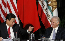 """Thượng đỉnh Quad: 4 ông lớn """"khai đao"""" với Trung Quốc - Hành vi ở Biển Đông bị chỉ thẳng mặt?"""