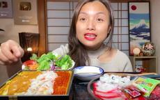 Quỳnh Trần JP và những màn ăn uống kinh dị: Làm thịt cá mập, cổ suý ăn động vật quý hiếm