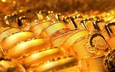 Giá vàng hôm nay 25/9: Vọt tăng trở lại trước tâm lý lo ngại của nhà đầu tư