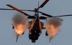 Trực thăng Ka-52 xuất trận, Nga quyết quét sạch phe cánh Thổ Nhĩ Kỳ ở Syria
