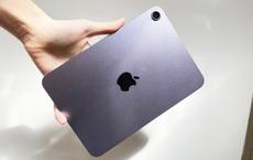 """""""Sờ tận tay"""" iPad mini mới, đẹp ngoài mong đợi, hiệu năng đỉnh, giá 14,5 triệu đồng"""