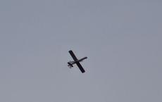 Thủ lĩnh chiến binh thân Thổ Nhĩ Kỳ chịu đòn chính xác của UAV cảm tử ở Syria