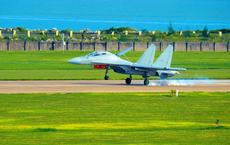 Trung Quốc sắp ra mắt máy bay tác chiến điện tử có thể áp chế hệ thống phòng không của đối phương