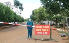 Test nhanh dương tính với SARS-CoV-2, một tài xế bỏ đi rồi trở lại với tên khác