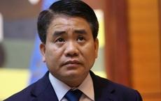 Ông Nguyễn Đức Chung chỉ đạo vụ mua chế phẩm Redoxy-3C làm lợi cho công ty gia đình bao nhiêu tỷ?