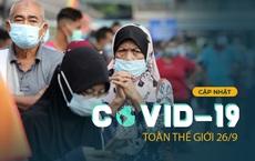 """Cuba có thông báo quan trọng sau đơn hàng vaccine bom tấn với Việt Nam; WHO đích thân kiểm tra 1 quốc gia vì làm thế giới """"choáng"""""""