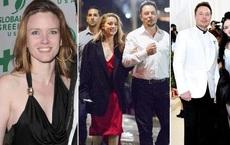 Tỷ phú Elon Musk: 3 lần kết hôn, có 7 con và hẹn hò nhiều mỹ nhân của làng giải trí